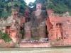 Китай. Статуя Будды в Лэшане -1