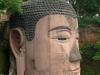 Китай. Статуя Будды в Лэшане -2