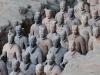 Китай. Терракотовая армия -2