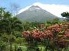 Коста-Рика. Национальный парк Ареналь -3