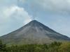 Коста-Рика. Вулкан Ринкон-де-ла-Вьехаю 2