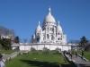 Париж. Базилика Святого Сердца