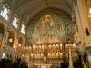 Париж. Базилика Святого Сердца (интерьер)