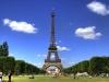 Париж. Эйфелева башня (2)