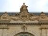 Париж. Музей Орсе (фрагмент фасада)