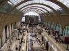 Париж. Музей Орсе (интерьер)