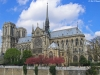 Париж. Собор Парижской Богоматери (2)