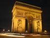 Париж. Триумфальная арка (2)