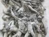 Париж. Триумфальная арка (фрагмент фасада-2)