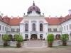 Венгрия. Дворец Гёдёллё (1)