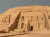 Египет. Абу-Симбел. Храм фараона Рамзеса II (1)