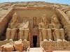 Египет. Абу-Симбел. Храм фараона Рамзеса II (2)