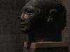 Египет. Асуан. Нубийский музей. Фараон Шабака