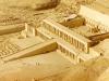 Египет. Храм Хатшепсут (1)