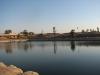 Египет. Карнакский храм. Священное озеро