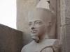 Египет. Карнакский храм (скульптура)