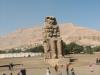Египет. Колосс Мемнона (1)