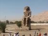 Египет. Колосс Мемнона (2)