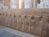 Ком-Омбо. Храм Хора и Собека