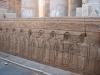 Египет. Ком-Омбо. Храм Хора и Собека (фрагмент интерьера-3)
