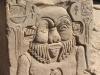 Египет. Остров Филе. Фрагмент храма