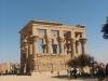 Египет. Остров Филе. Павильон императора Трояна