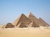 Египет. Пирамиды Гиза (1)