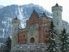 Германия. Замок Нойшванштайн 2