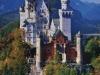 Германия. Замок Нойшванштайн 3