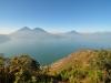 Гватемала. Озеро Атитлан -2