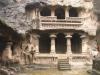 Индия. Эллора. Храм Кайласанатха (2)