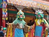 Индия. Фестиваль в Ладакх (2)