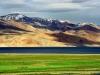 Индия. Озеро Тсо Морири (1)