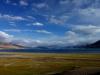 Индия. Озеро Тсо Морири (2)