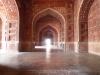 Индия. Тадж-Махал (интерьер)