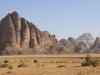 Иордания. Долина Вади Рам (1)