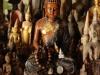 Лаос. Пещеры Пак-У (3)