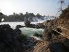 Лаос. Водопад Кхон (3)