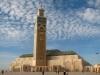 Марокко. Великая мечеть Хассана II  (1)