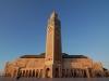 Марокко. Великая мечеть Хассана II  (2)