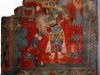 Мексика. Храм Какаштла (роспись)