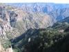 Мексика. Медный каньон (1)