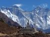 Непал. Национальный парк Сагармата (1)