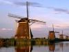 Нидерланды. Киндердейк - 1