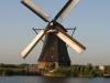 Нидерланды. Киндердейк - 2