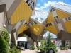 Нидерланды. Роттердам. Кубические дома -2