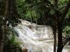 Ямайка. Водопады Даннс-Риверс (1)