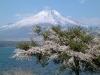 Япония. Гора Фудзияма (2)