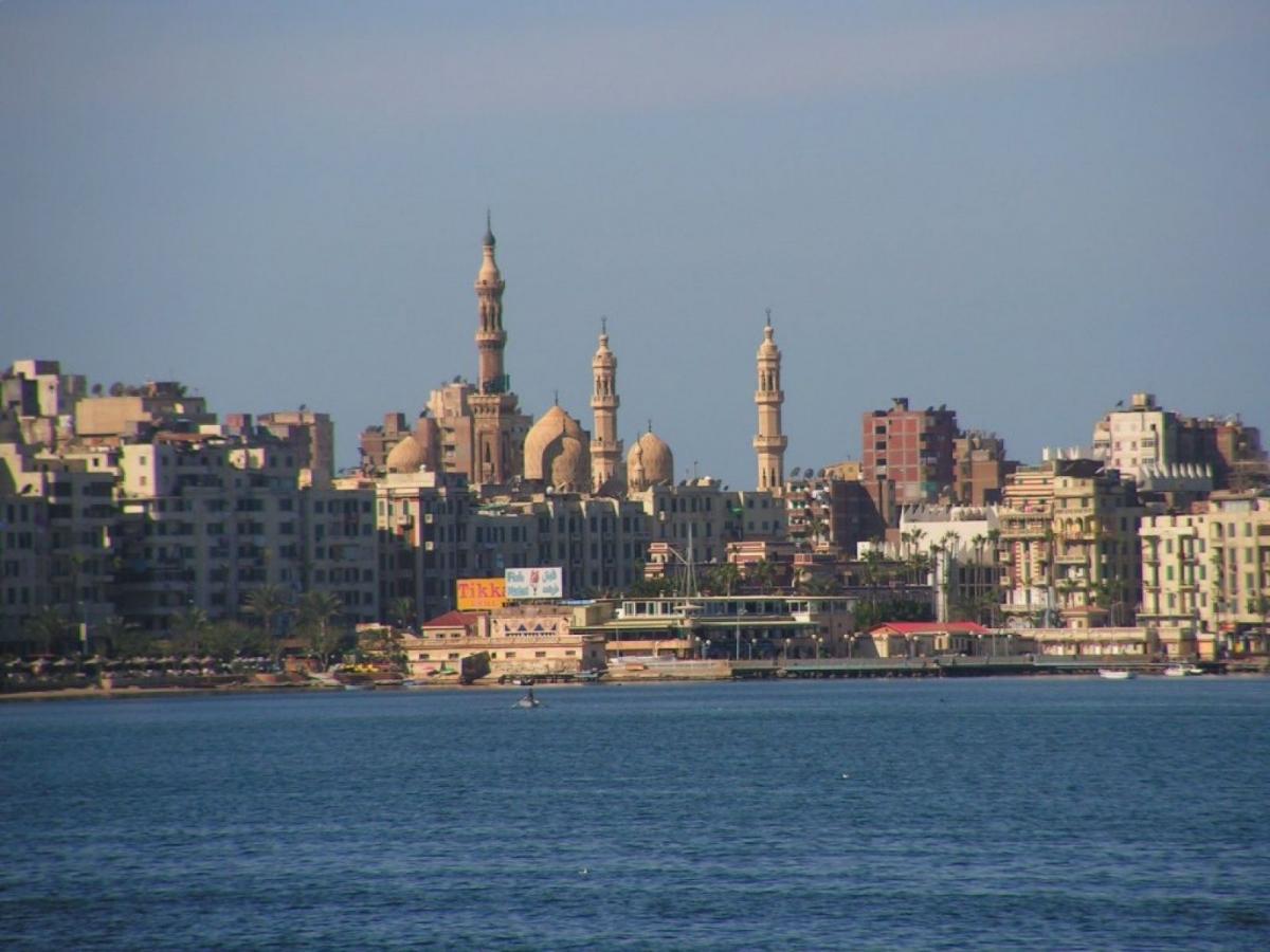 Мечеть Абу эль-Аббаса