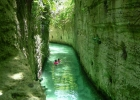 Подземные реки Шкарет